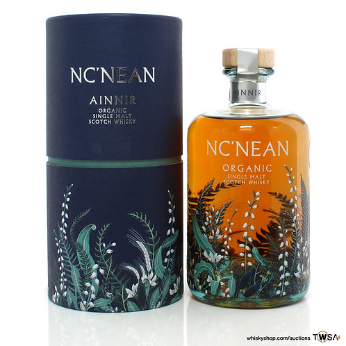 Whisky Single Malt Nc Nean Coffret