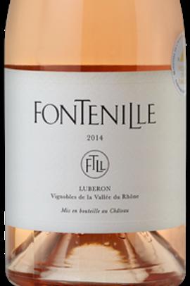 Domaine de Fontenille rosé