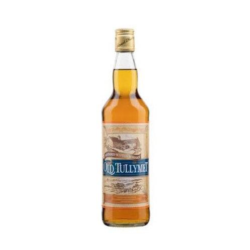 Blended Whisky Old Tullymet