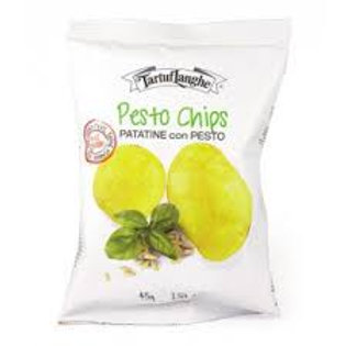 Chips Pesto 45 grs