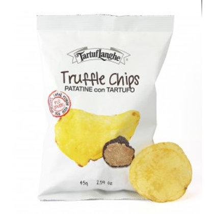 Chips Truffes 45 grs