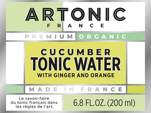 Tonic Artonic Concombre