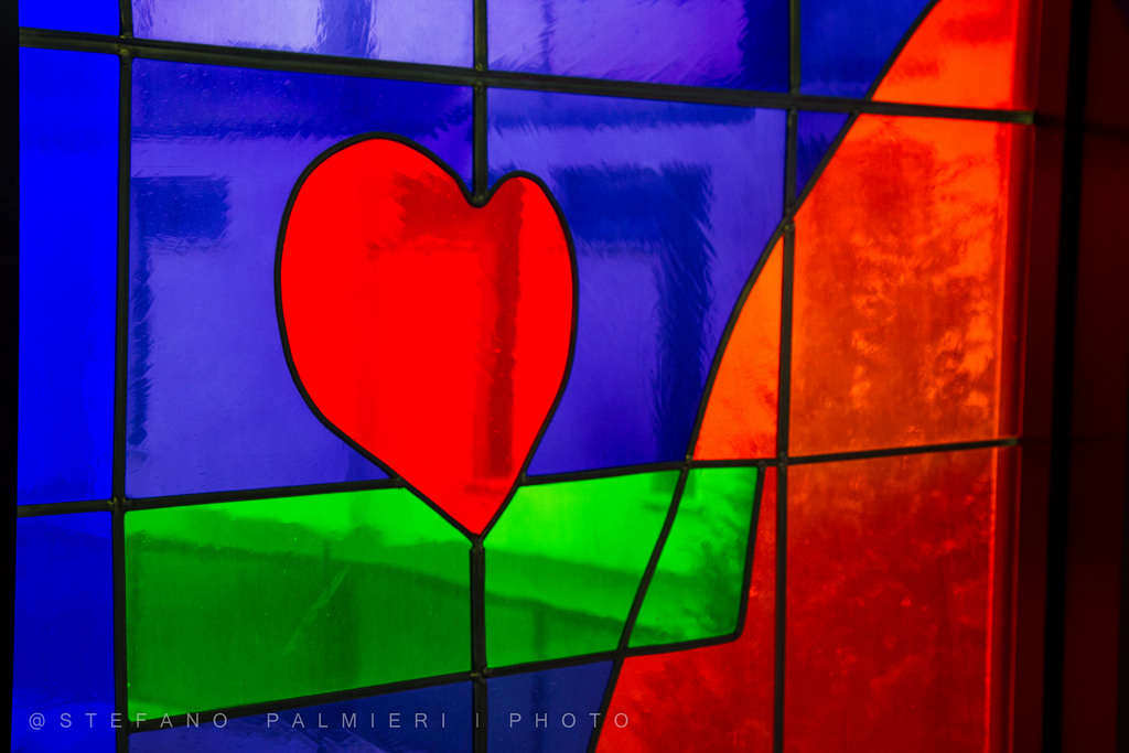 Amore Riparazione Apostolato