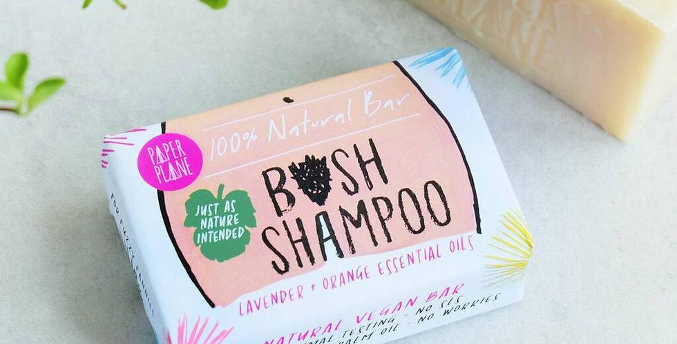 Bush Soap