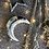 Thumbnail: Glass Gold Crescent Moon