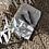 Thumbnail: Silver Huggie Hoops