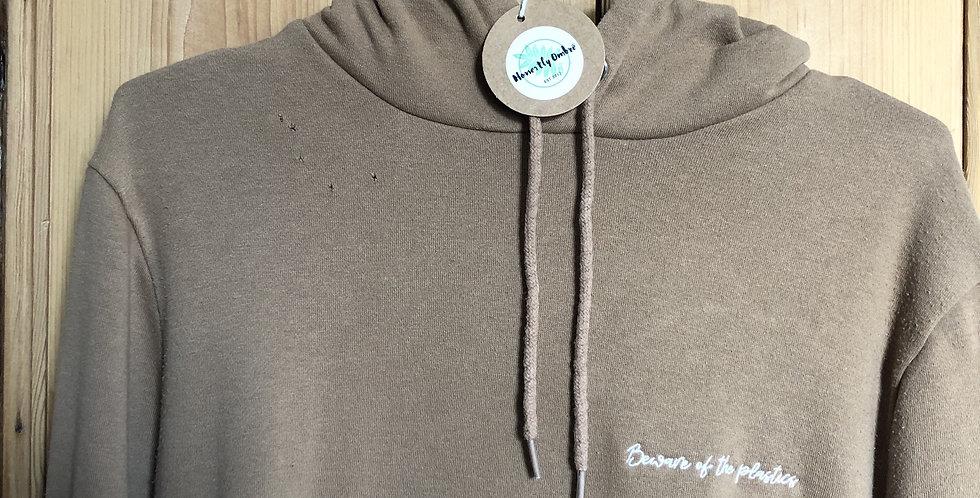 Thrift + Thrive Sweatshirt (M-L)