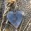 Thumbnail: Cement Hanging Heart