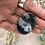 Thumbnail: Moss Agate Thumb Stone