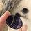 Thumbnail: Fluorite Thumb Stone