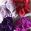 Thumbnail: Recycled Velvet Scrunchie