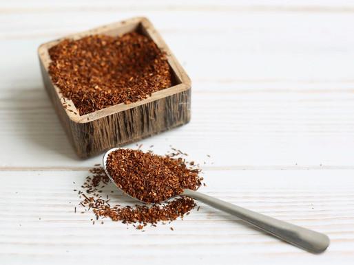 The remarkable health benefits of regularly drinking Honeybush Teas