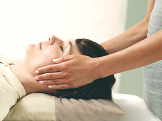 The Benefits of Facial Massage
