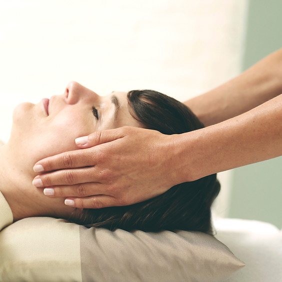 Experience a Reiki Session (Open Day)