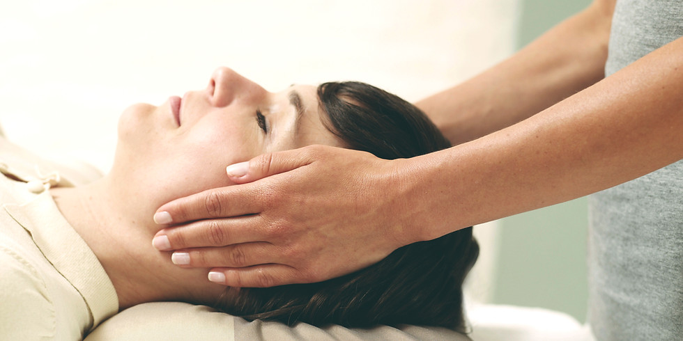 Reiki Level 1 Course - Introductory/ Beginner