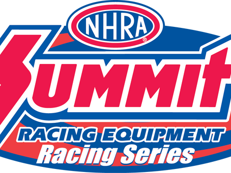 NHRA Division 1 Releases On-Line Tech Card for Bracket Finals Competitors