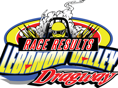 8/26-9/5 Race Results + BIV Points Update
