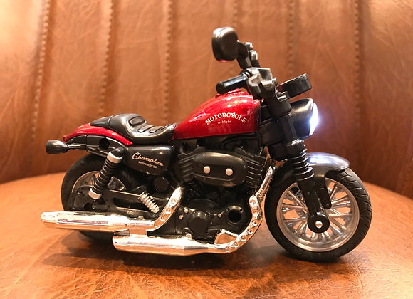 Harley Davidson Die Cast Figure for Car and Office work Station