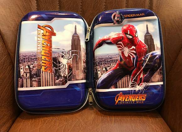 Spiderman Travel Pouch