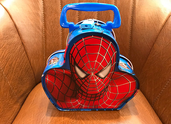 Spiderman Box