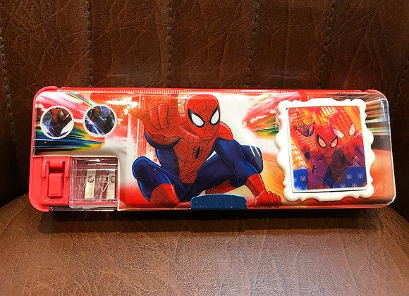 Spiderman Pencil Box