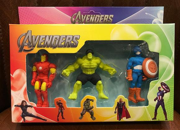 Avenger Eraser