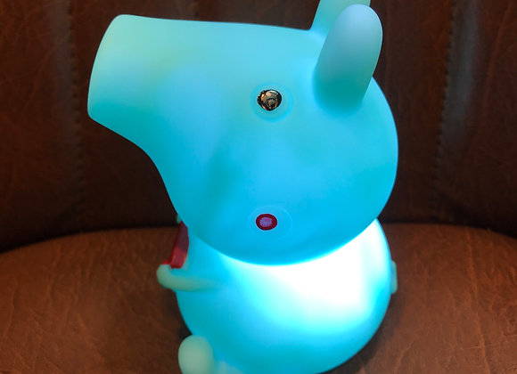 Peppa Pig Night Lamp