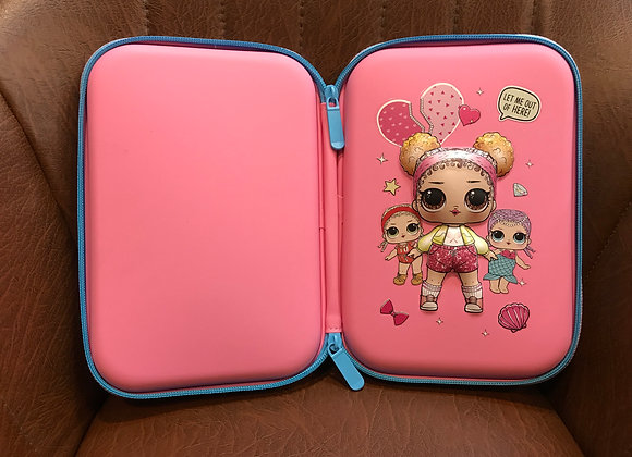Travel Pouch for Girl