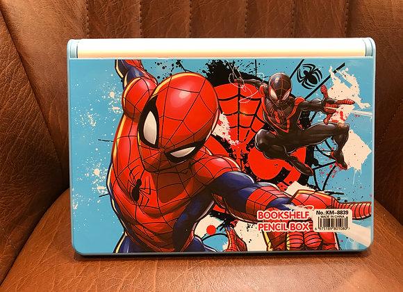 Spider Man Pencil Box