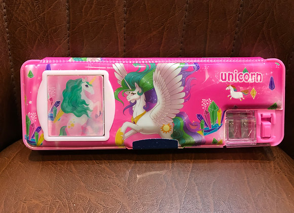 Unicorn Pencil Box