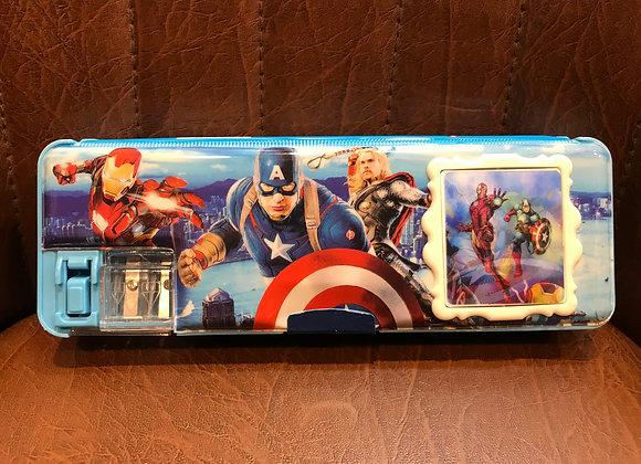 Avenger Pencil box