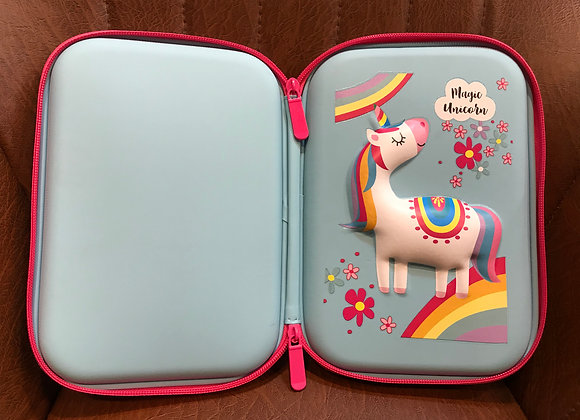 Unicorn Travel Pouch