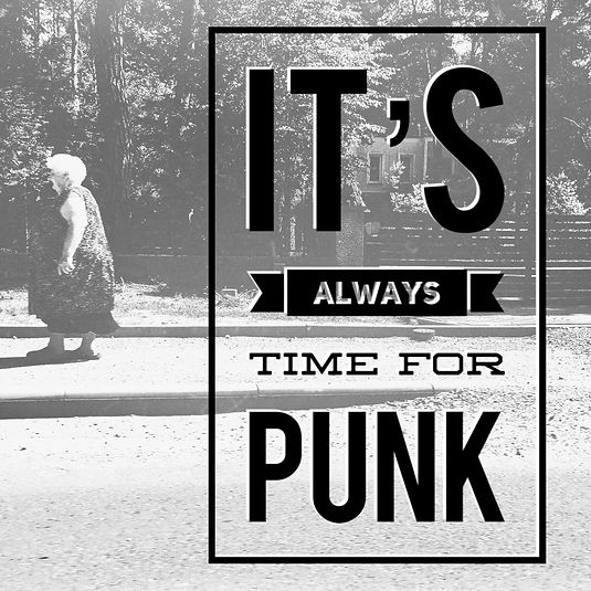 Punk is alive