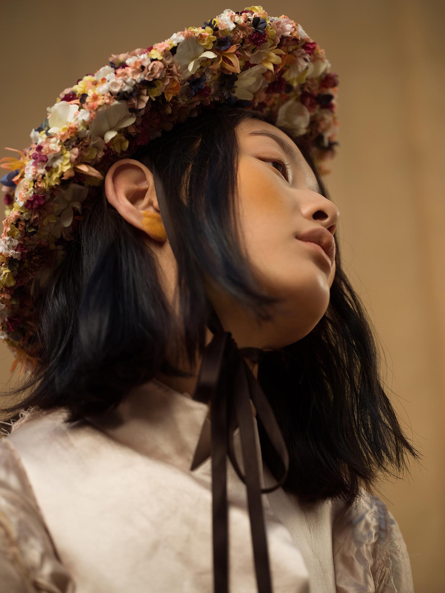 ©Violetta König, Beautyarchives Mag