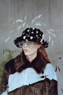 Collaboration for Florentina Leitner MA