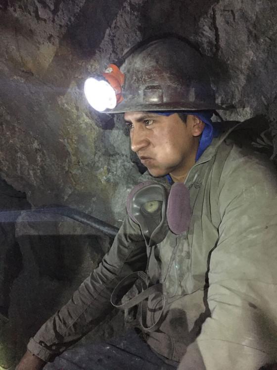 Bolivia: The cost of silver/ Bolivien: Der Preis von Silber