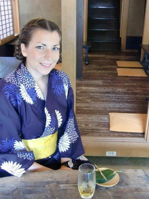 Japan - 3 months in a different world