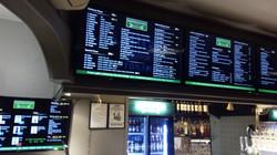 Ljura Pizzeria, Norrköping