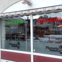 Sommen Pizzeria, Sommen