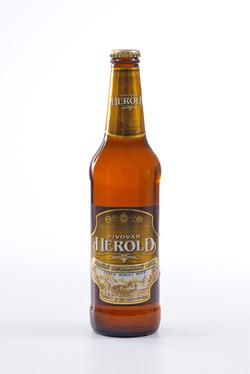 Czech wheat beer 12°
