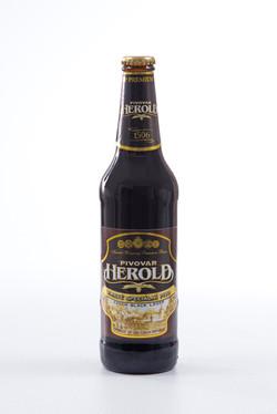 Czech black lager 13°