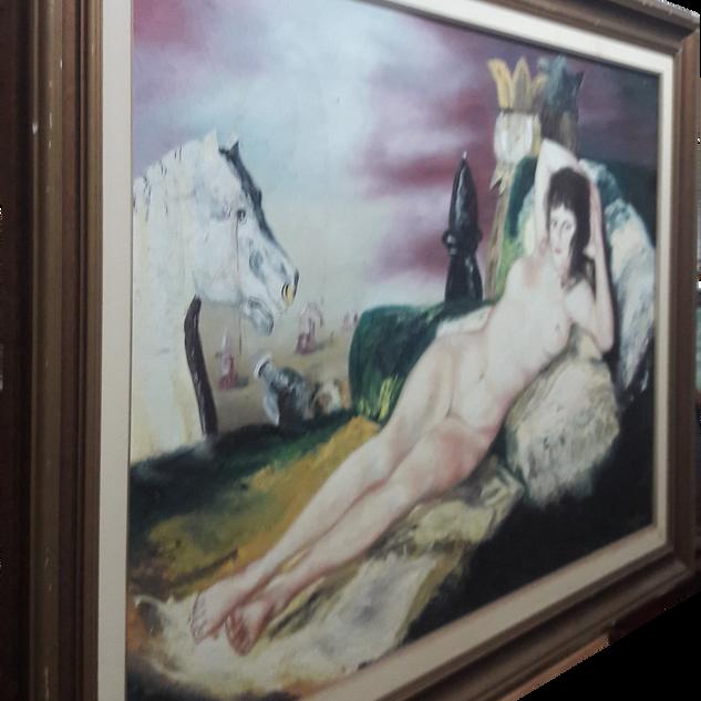 16 - Homenagem a Goya