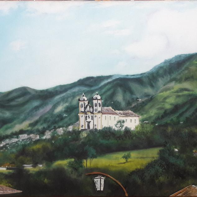 188 - Igreja S.Fco. de Paula