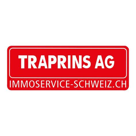 Traprins