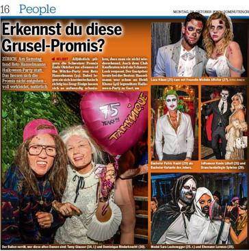 Grusel Promis