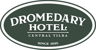 Dromedary Hotel Tilba