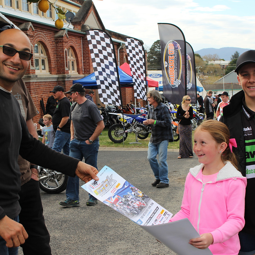 Bega Valley Motorcycle Expo