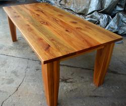 Table - Ironbark Dining Table