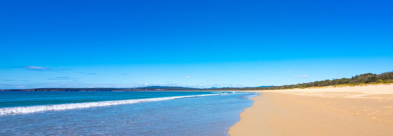 Main Beach Blues