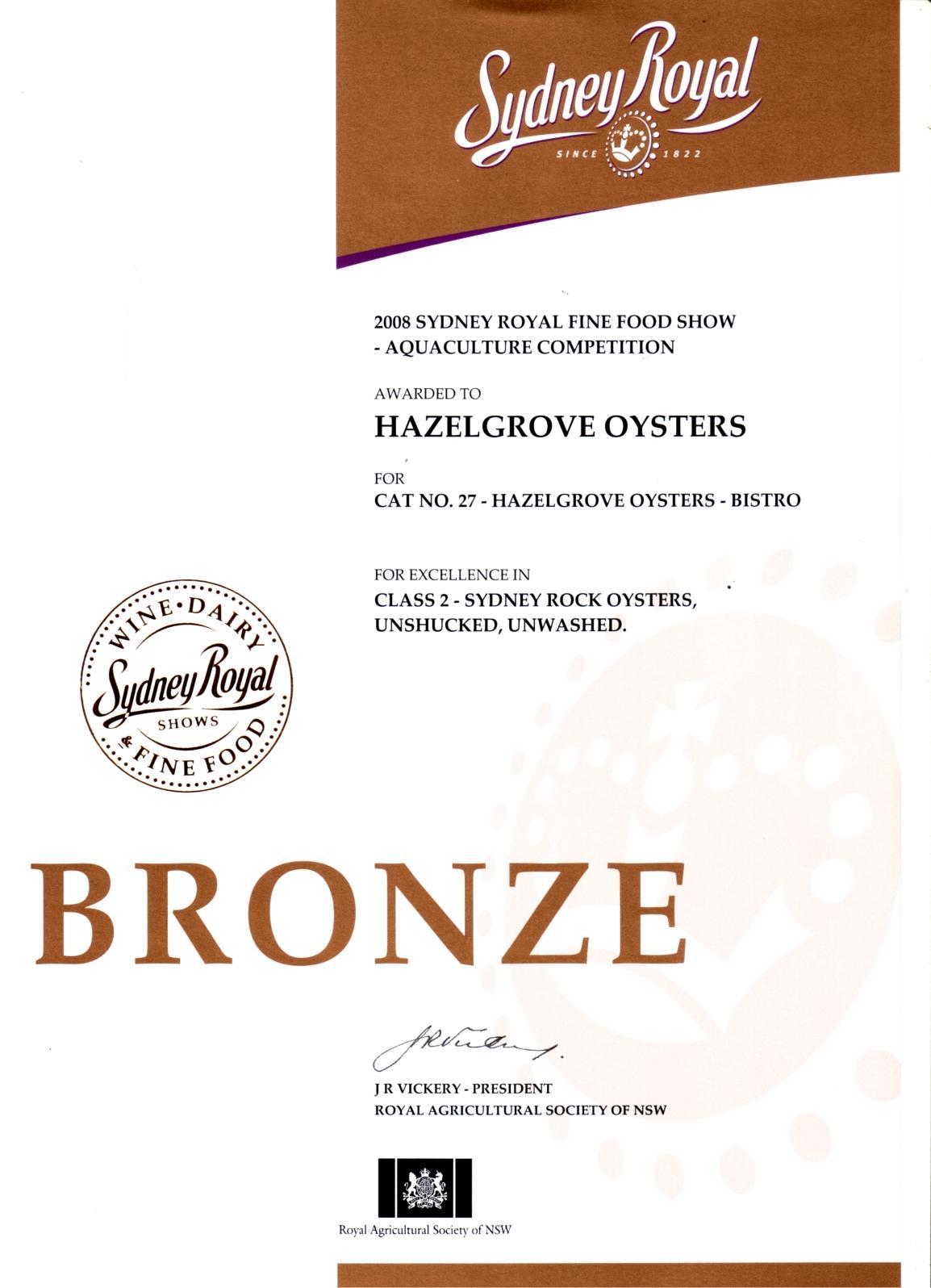 Bronze+2008